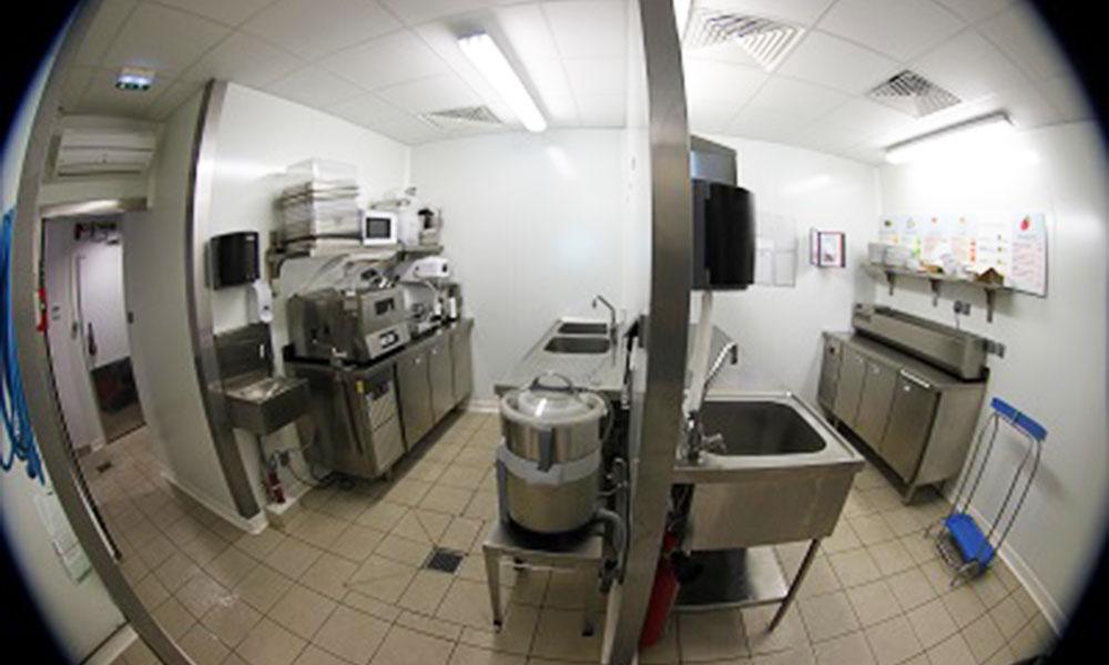 Cuisine ingenierie bureau d 39 tudes pour cuisines collectives - Reglementation cuisine collective ...